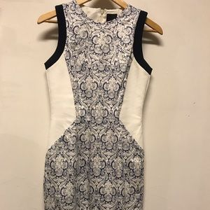 GiN cocktail dress